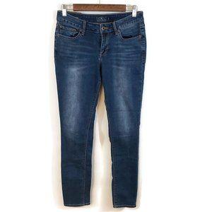 Lucky Brand Womens Jeans Lolita Skinny 4/27